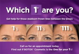 Botox 111