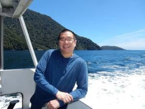 a boat pic of me DSCN3185 - Copy