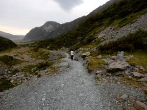 a walk away from kea point DSCN1788 - Copy