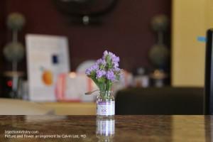 Botox Blooms 1 - Calvin Lee